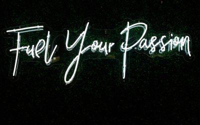 Plannen met passie of levenloze processen
